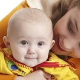 Praktijk aan de Rijn voor kindertherapie, baby-oudercoaching en babymassage